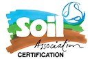 Soil Association Certification logo