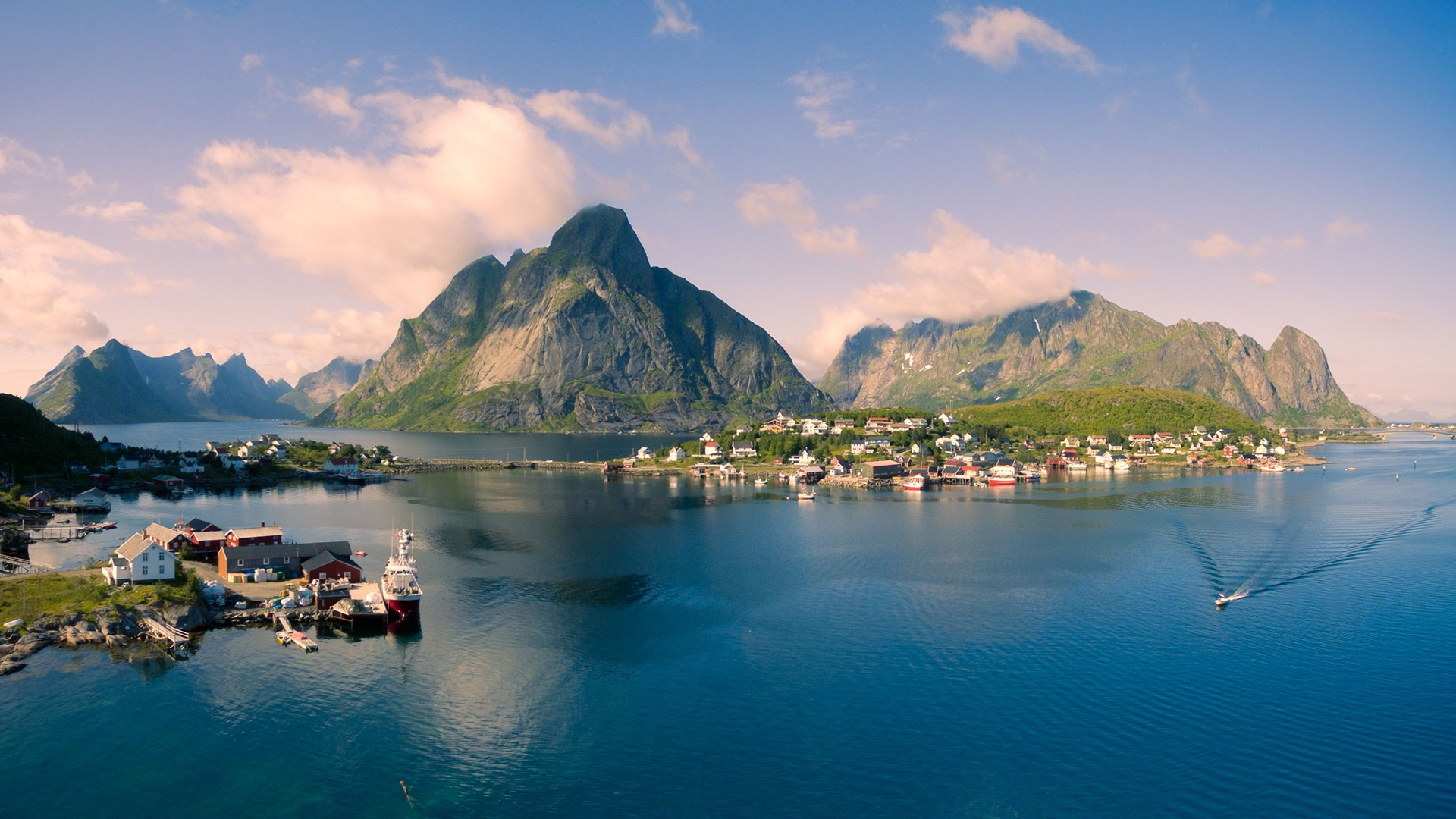 Aquaculture Products from Norway - Update