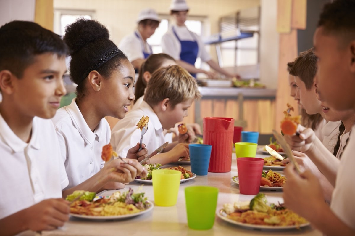 Universal Infant Free School Meals Likely To Be Protected