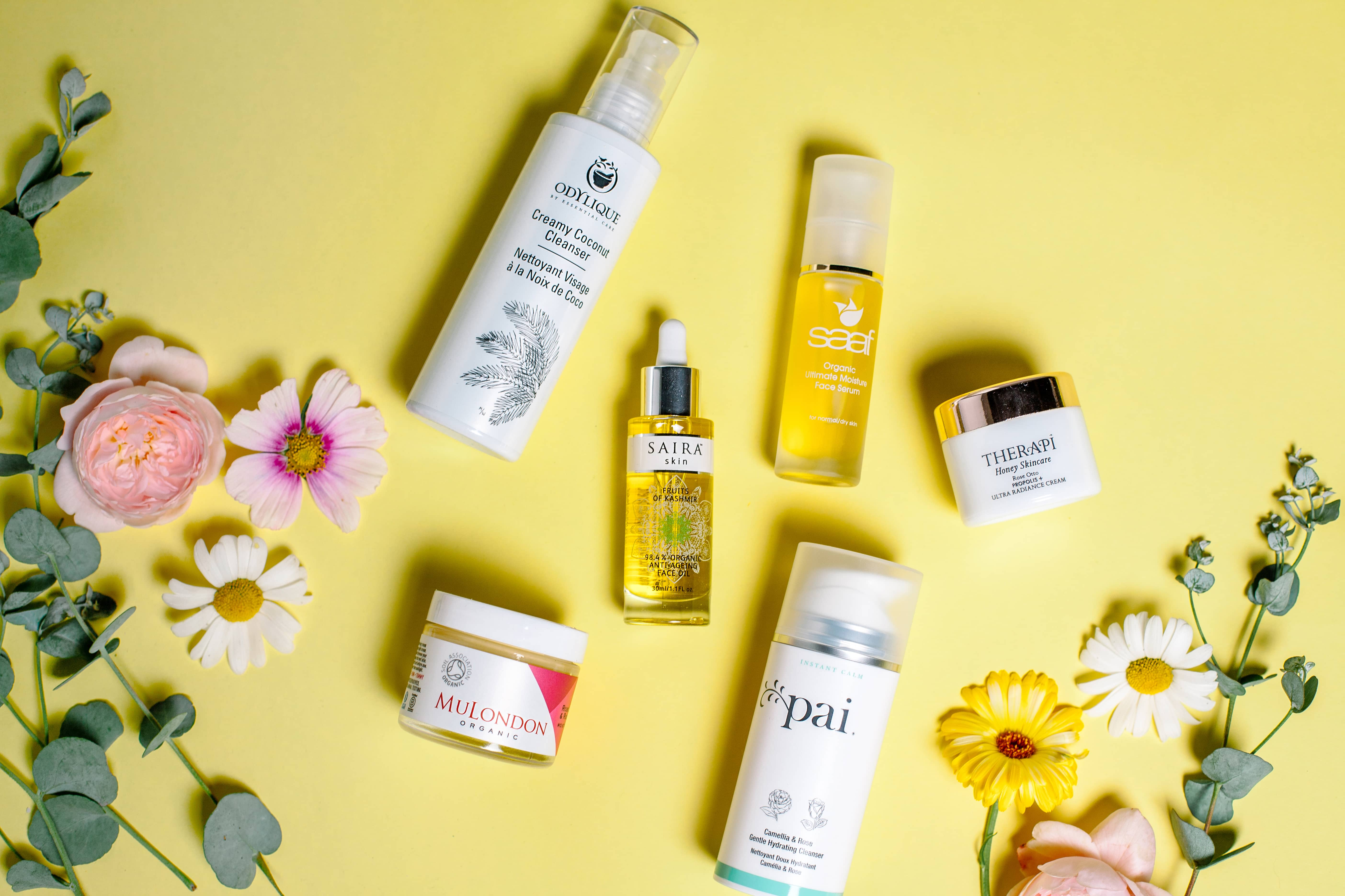 what are beauty products - What Are The Best Skincare Products For Sun-Damaged Skin? | FYI ...