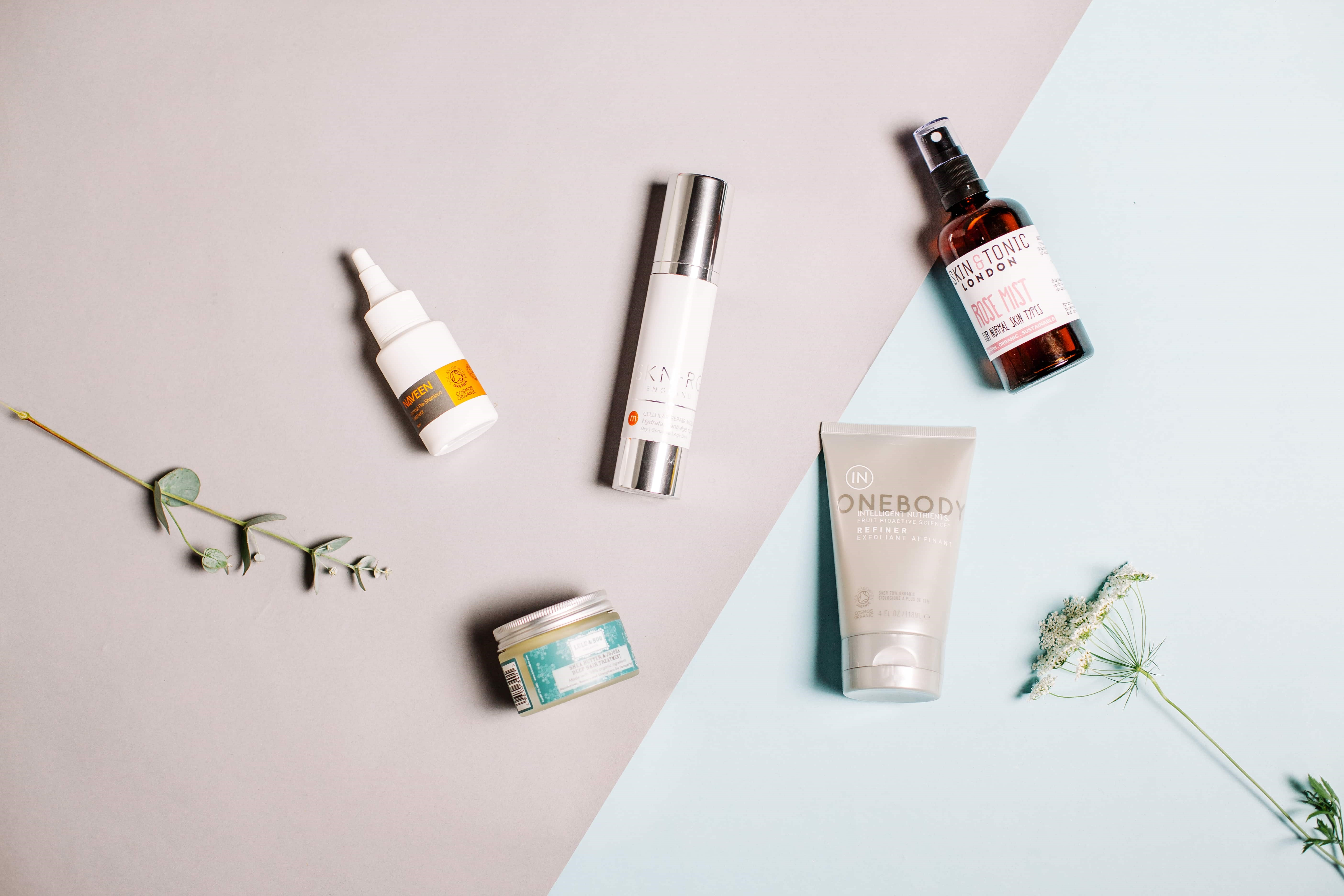 Protect & Hydrate Your Skin This Summer