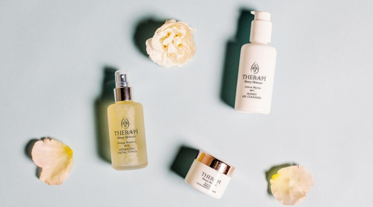 therapi beauty products