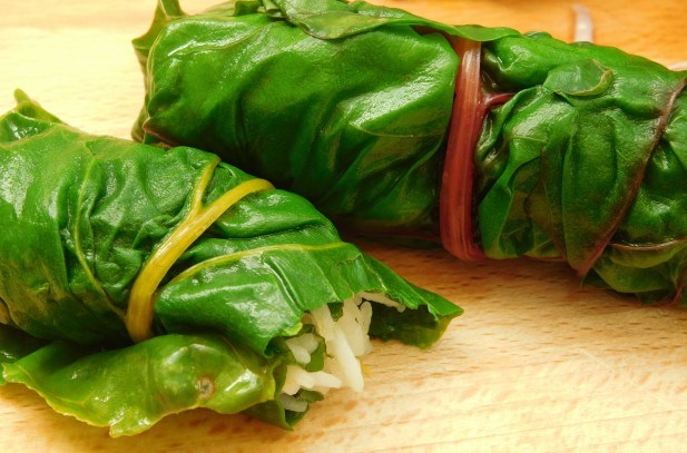 The Community Farm - Rainbow Chard Dolmades.jpg