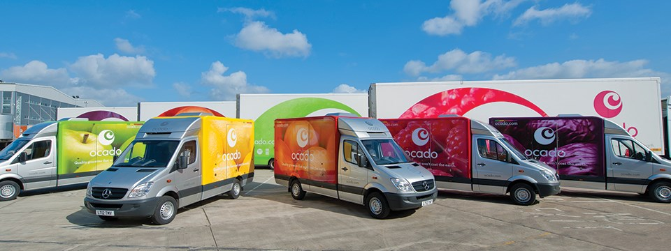 Ocado Meet the Buyer