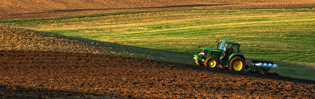 Commitment to soil in Agriculture Bill