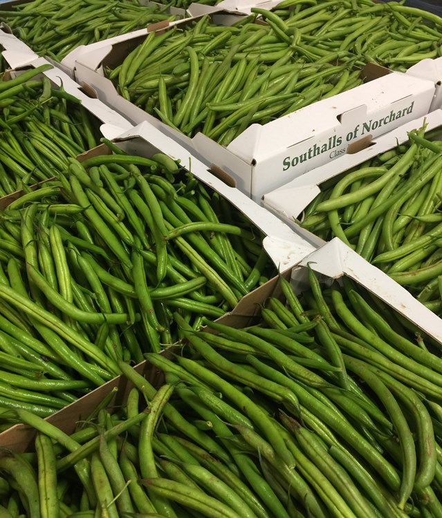 Southalls Of Norchard Produce