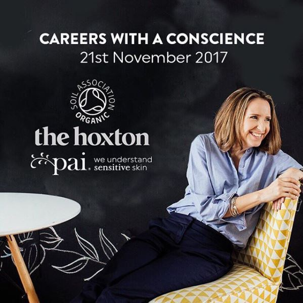 Careers With a Conscience