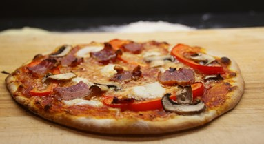 Eversfield's Woodfired Pizza