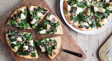 Week 10 Bianco Spelt Pizza with Jerusalem Artichokes, Kale & Rosemary.jpg (1)