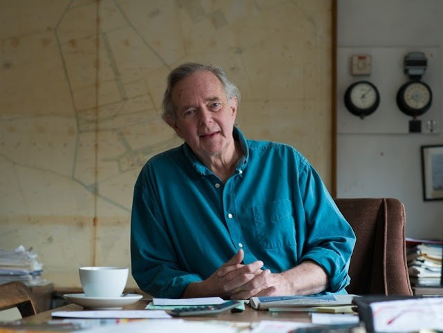 A tribute to Peter Melchett