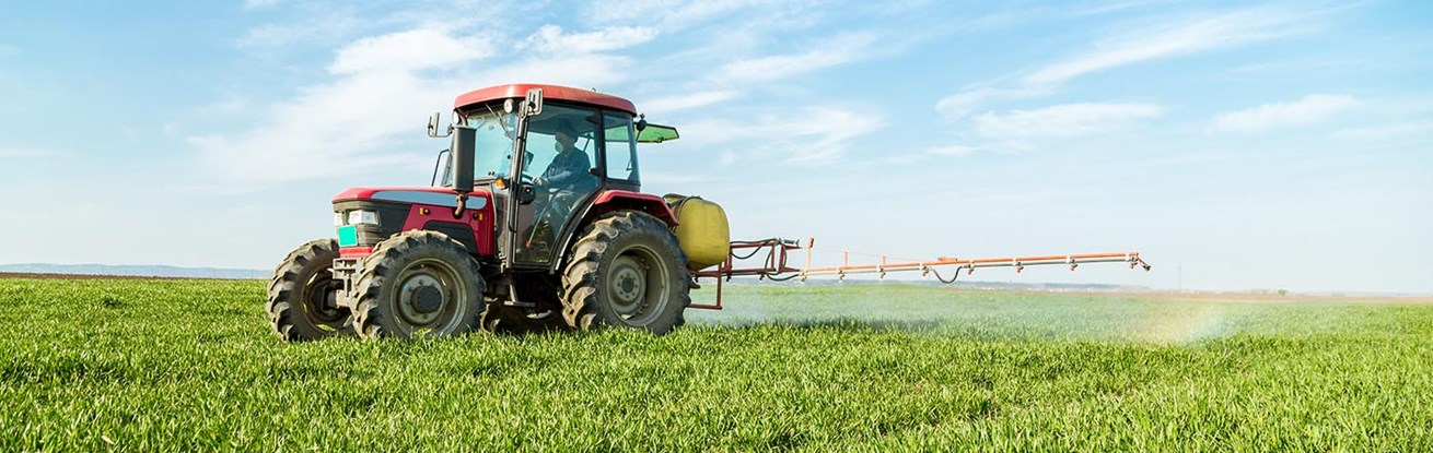 New paper on glyphosate safety