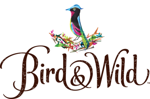 Bird and Wild coffee logo