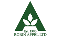 Robin Appel Ltd logo