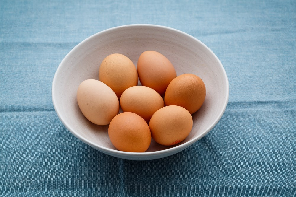 Fipronil & Imported Eggs
