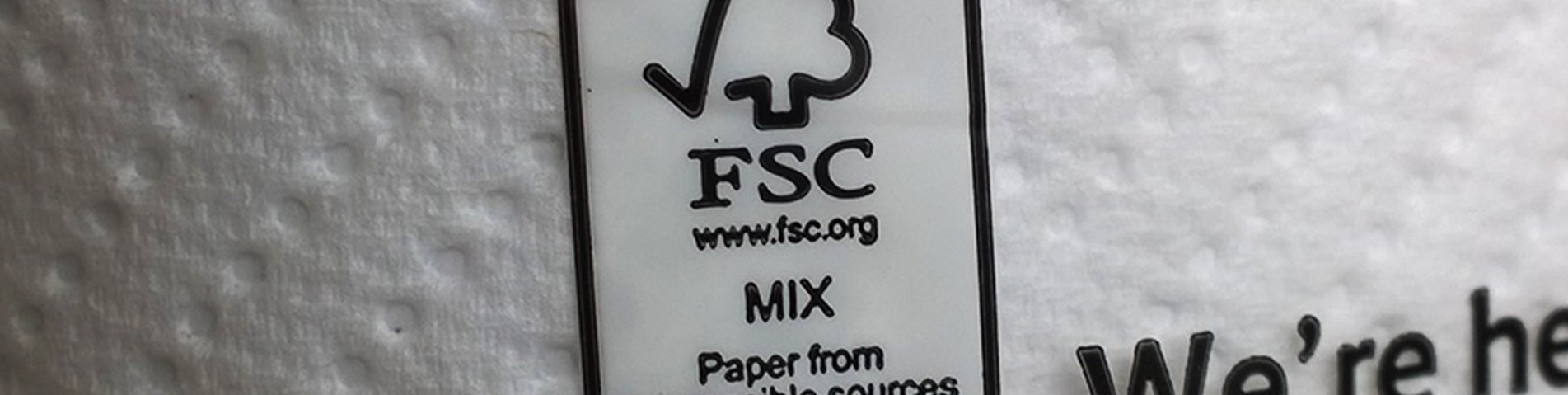 FSC on-product label example 3 - kitchen roll.jpg